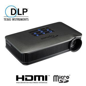 Vidéoprojecteur nomade Optoma PK320 WVGA HDMI