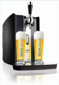 Tireuse à bière Philips HD3620/25 Perfect Draft