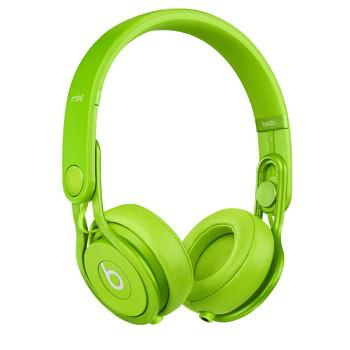 Casque Beats Mixr Neon Green