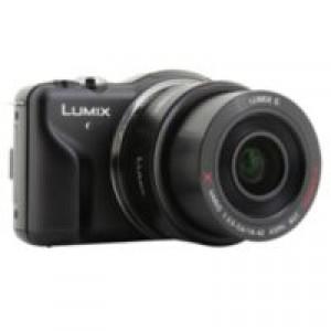 Appareil photo Hybride PANASONIC GF3X + objectif 14-42mm