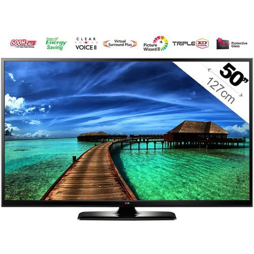 "TV Plasma 50"" (127cm) - LG 50PB5600"