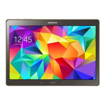 [Offre Adhérents] Tablette 10.5'' Samsung Galaxy Tab S 16 Go + 80€ de chèque cadeau