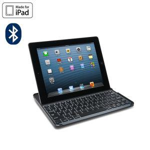 Clavier Bluetooth à coque rigide Kensington KeyCover pour iPad 1 ou 2