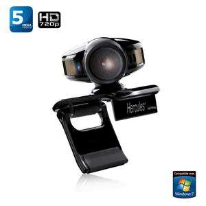 Webcam Hercules HD Sunset
