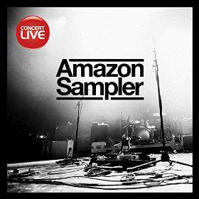 Album MP3 Concert Live Amazon Sampler 2014 Gratuit