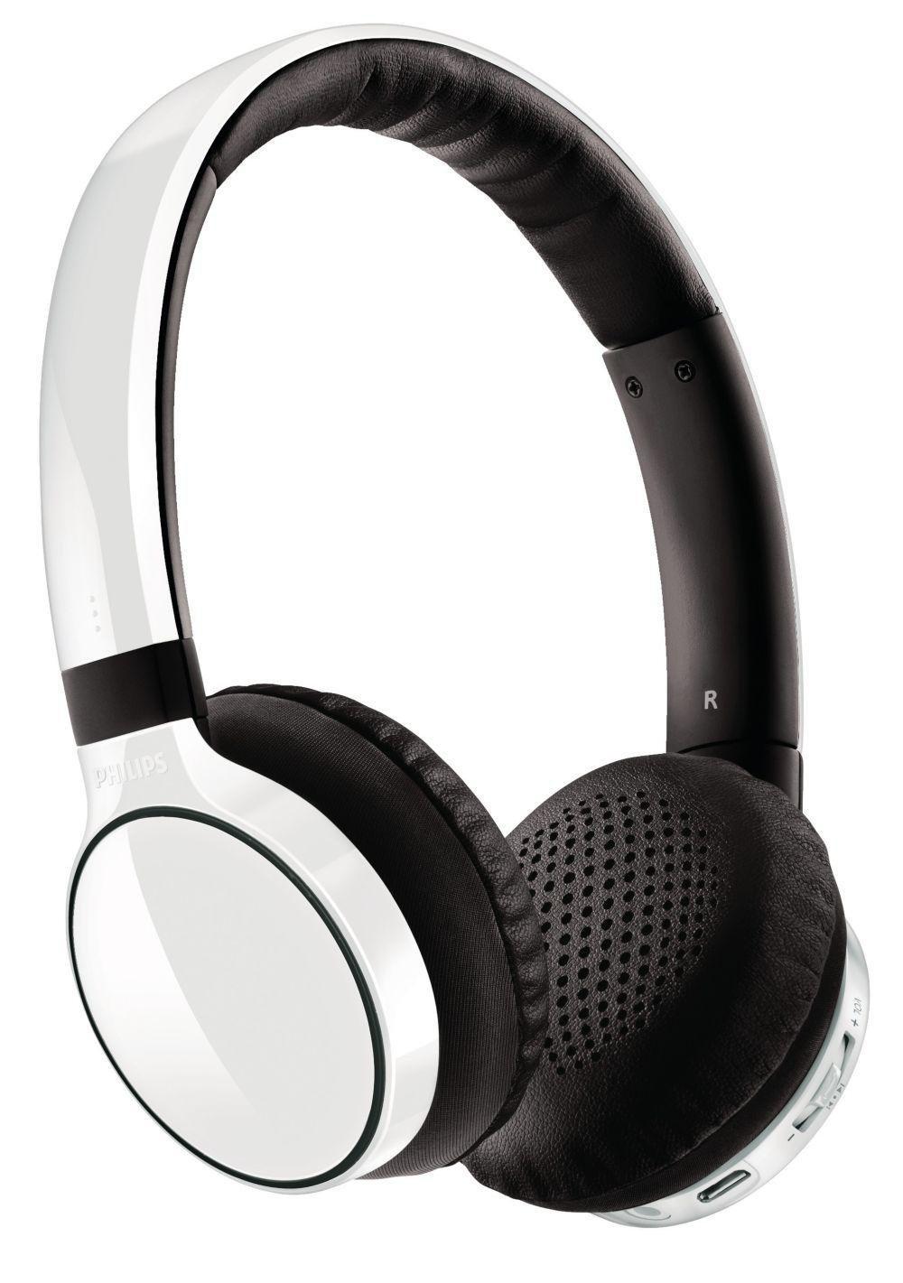 Casque stéréo Bluetooth 3.0 Philips SHB9100