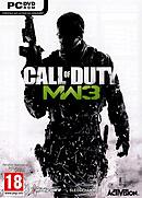 Call Of Duty Modern Warfare 3 sur PC
