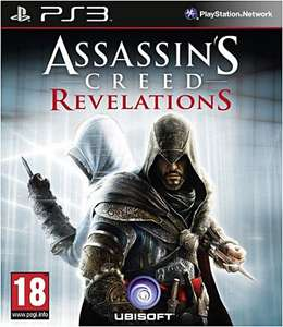 Assassin's Creed Revelations Edition Day One sur PS3