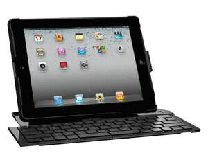 Clavier bluetooth pliable - Logitech Fold-Up Keyboard pour iPad 2/3/4