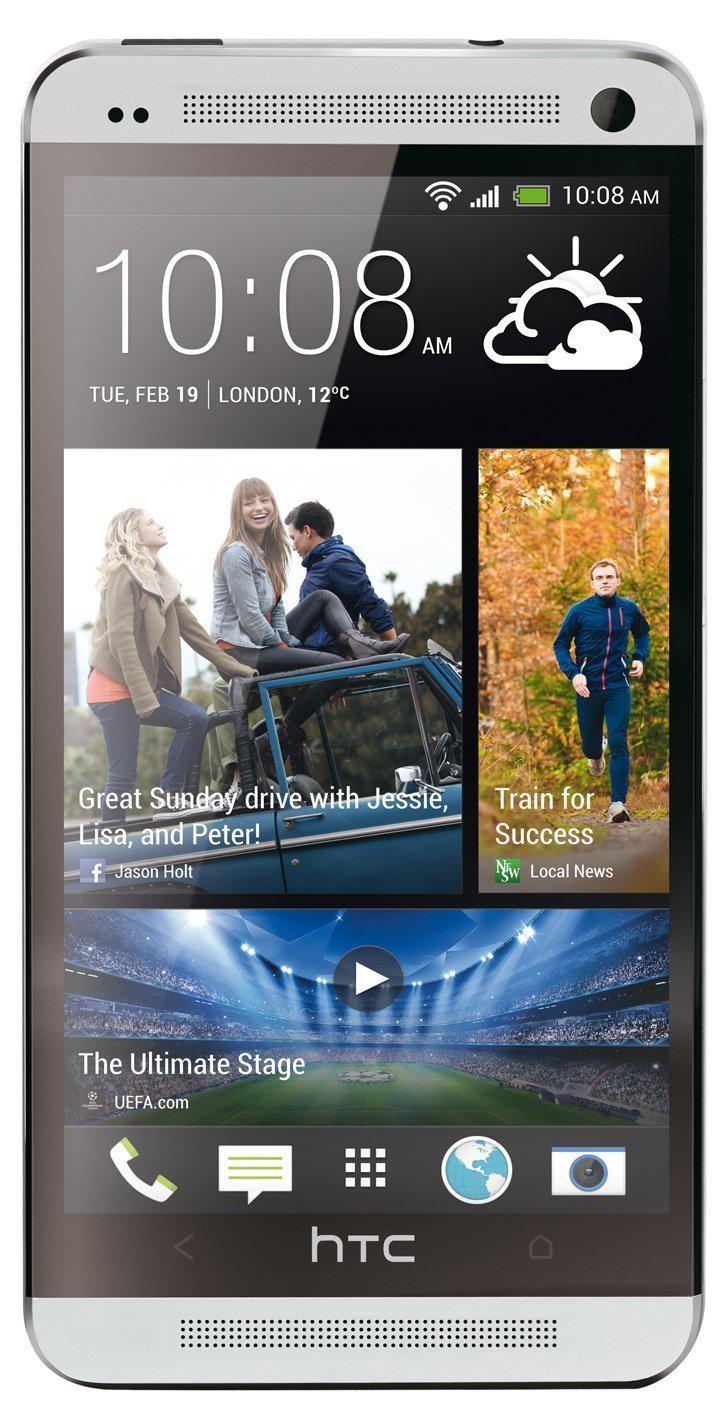"Smartphone 4.7"" HTC One 32 Go"
