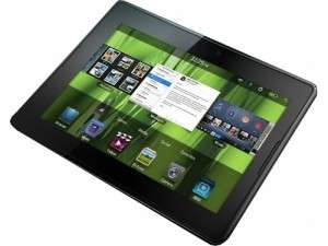 Destockage Tablette BlackBerry Playbook,