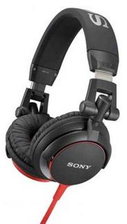 Casque Arceau Sony MDR-V55