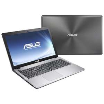 Ordinateur portable Asus R510LD-XX358H - Argent