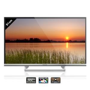 """TV 32"""" Panasonic TX-32AS520E Smart TV (720p)"""