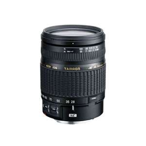 Objectif Tamron AF 28-300mm F/3,5-6,3 XR Di VC LD Aspherical - monture Nikon