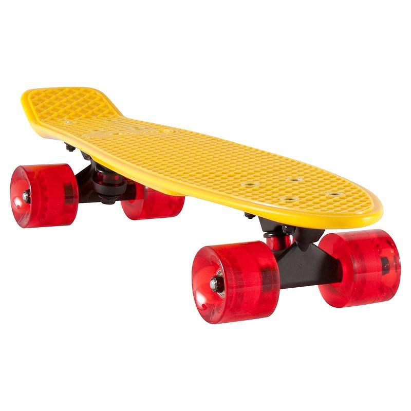 Skateboard Cruiser Oxelo