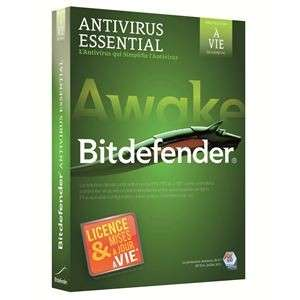 Antivirus Bitdefender  licence à vie