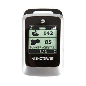 GPS télémétrique Golf Snooper S210