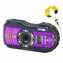 Appareil photo Pentax WG-3 GPS - Violet