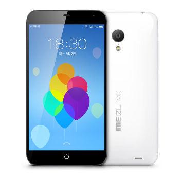 Smartphone Meizu MX3 16 Go - Blanc (avec ODR 50€)