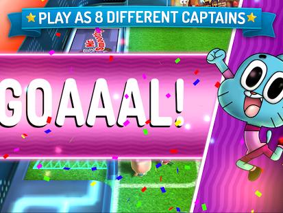Copa Toon Gratuit sur Android (au lieu de 2.20€)