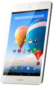 "Tablette tactile 7,8"" Archos 79 Xenon IPS 3G+"