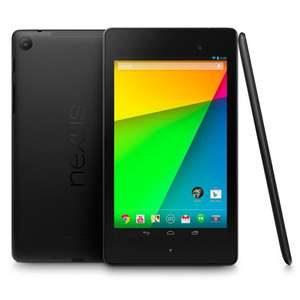 Tablette Google Asus Nexus 7