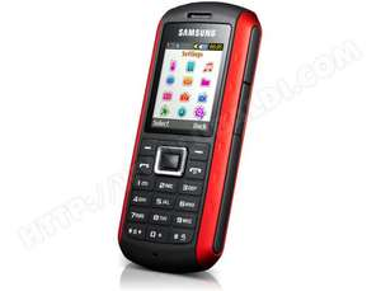 Téléphone Samsung Solid B2100i