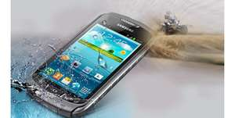 Smartphone Samsung Xcover 2