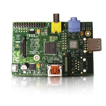 Sélection de produits Raspberry en soldes - Ex : Barebone Raspberry Pi Type A