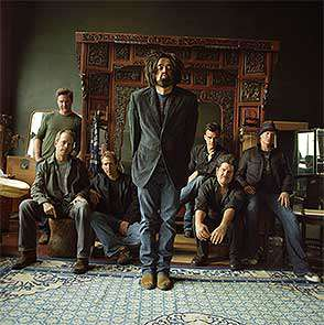 Album Live gratuit de Counting Crows - 4th of July Spectacular