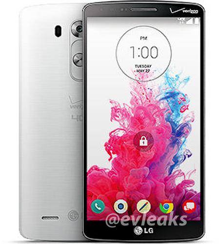 Smartphone LG G3 32Go