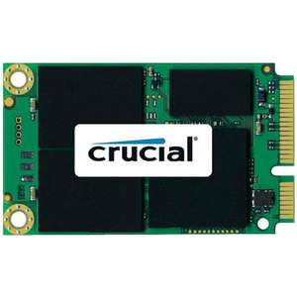Disque SSD interne Crucial M500 480 Go mSATA
