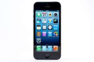 Smartphone Apple iphone 5 reconditionné garantie 1 an