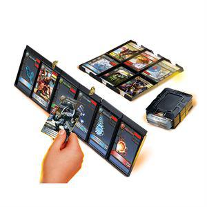 Jouet Spin Master - Redakaï Pack accessoires Redakombat