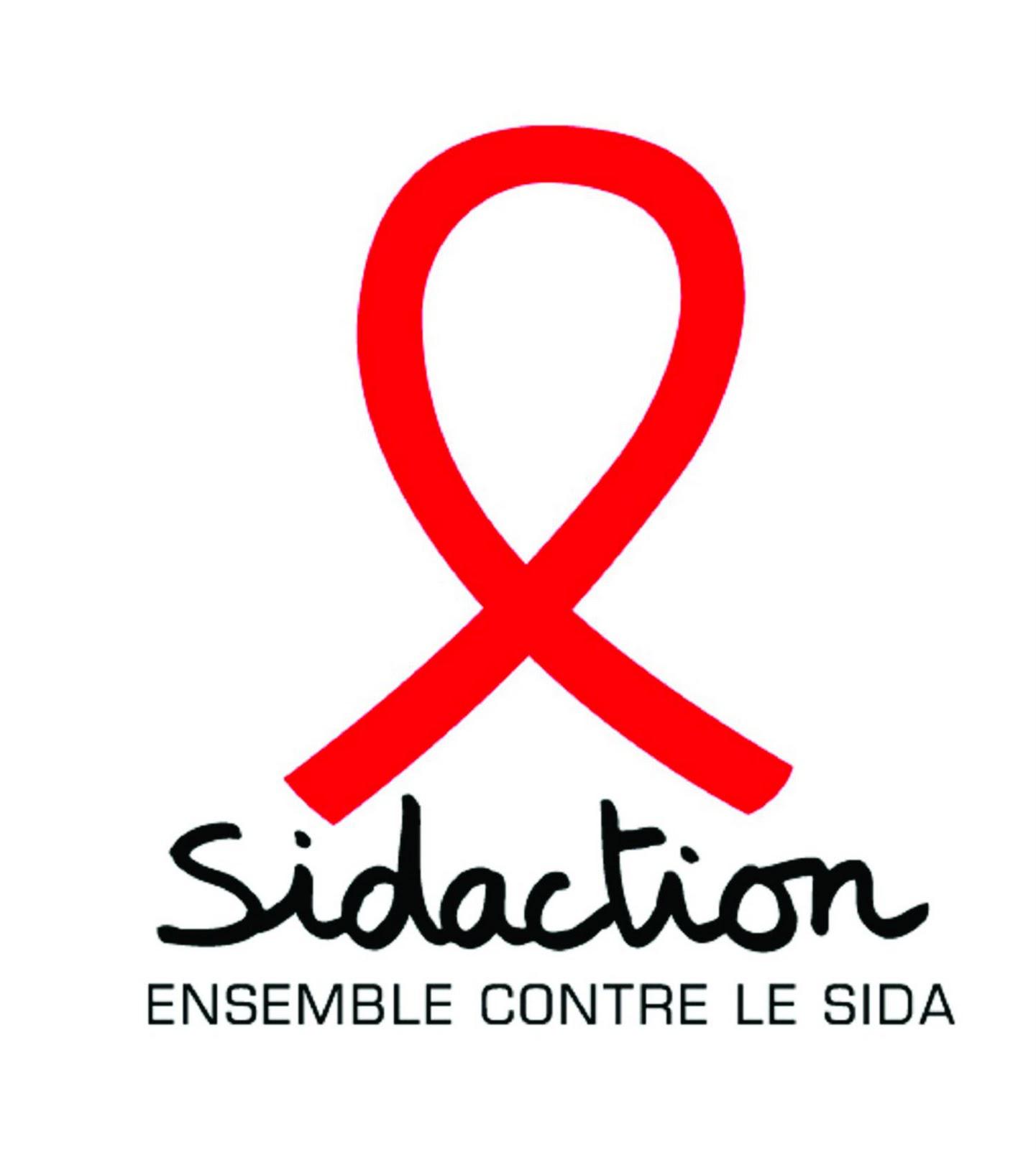Kit Sidaction gratuit (préservatifs + bracelets)