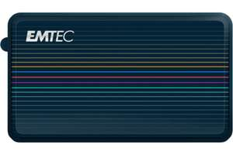 "SSD Externe 1.8"" Emtec 128Go USB 3.0"