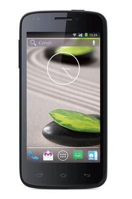 """Smartphone 4,5"""" Thomson Tlink 455 Noir"""