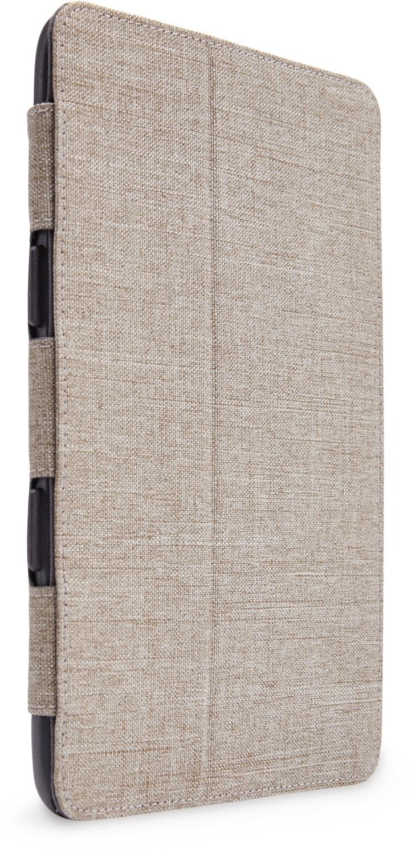Etui portefolio polycarbonate et nylon Case Logic FSI1082M pour iPad MinI