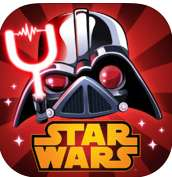 Application Angry Birds Star Wars II gratuite (au lieu de 0.89€)