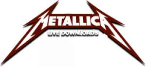 LiveMetallica - Concerts officiels de Metallica gratuits en MP3
