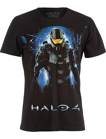 T-Shirt Halo 4 (Taille M et L uniquement)