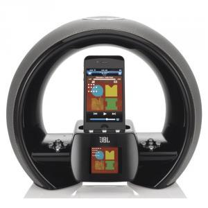 JBL On Air noir Wireless (sans fil) Wifi Airplay