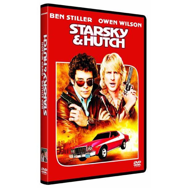 DVD Starsky et Hutch (1.99€ frais de port)