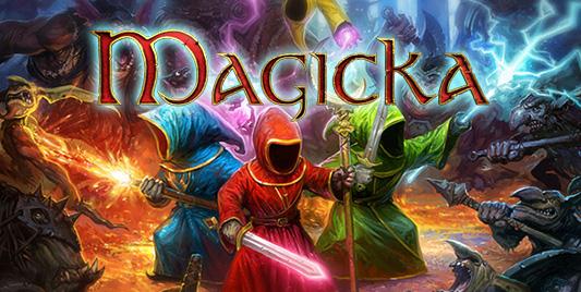 Jeu Magicka Bundle pour PC (Dématérialisé - Steam)