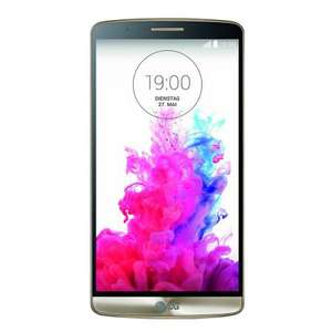 Smartphone LG G3 - 16Go Or
