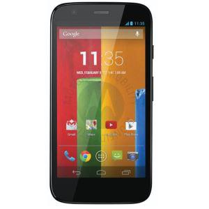 Smartphone Motorola Moto G 8Go (avec ODR 30€)