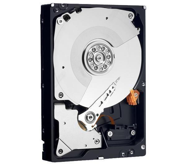 Disque dur interne Western Digital Green WD30EZRX version boîte 3To