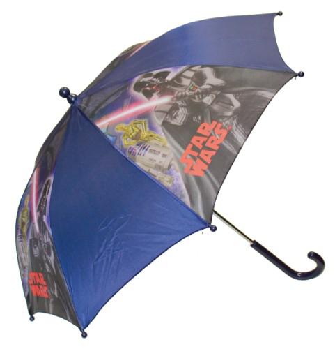Sélection d'articles Star Wars en promotion - Ex: Parapluie