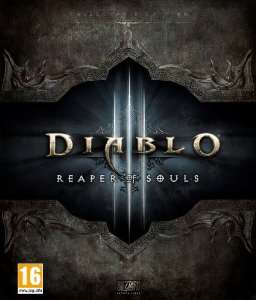 Jeu PC Diablo III : Reaper of Souls - édition collector